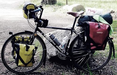 Trasy rowerowe na kaszubach