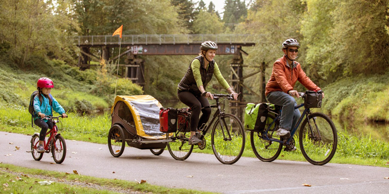 Trasy rowerowe KAszuby